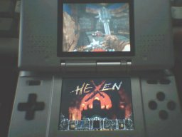Thumbnail 1 for dualHexen (DSi mode)